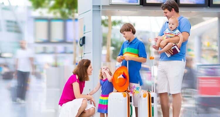 Children Travel Essentials