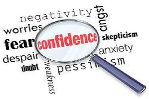 10 ways to increase your confidence