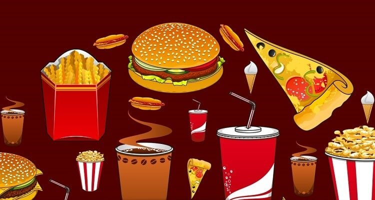Most Unhealthy Fast Foods