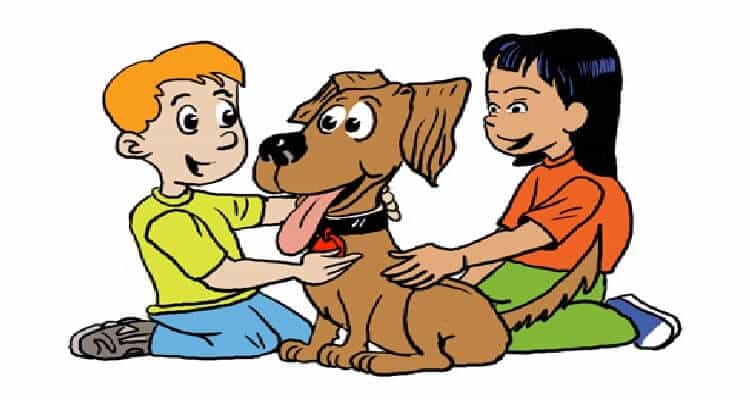 Friendly Dogs For Kids