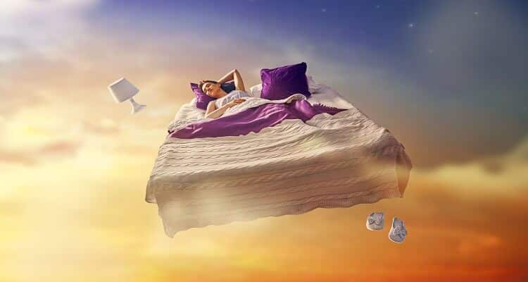 Psychological Facts About Dreams