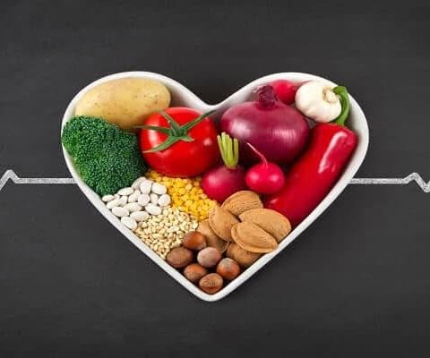 Foods to Prevent Heart Disease