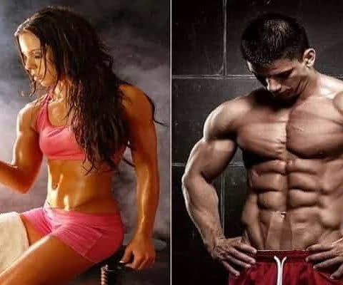 How To Lose Weight and Gain Muscle